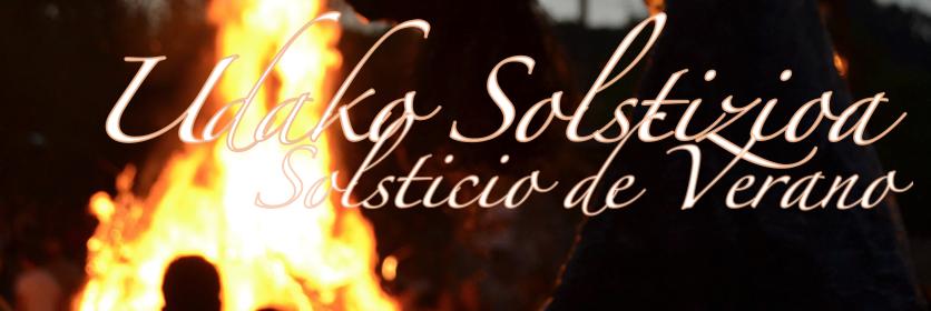¡Fiesta del Solsticio de Verano en el Anfiteatro de Artziniega Museoa!