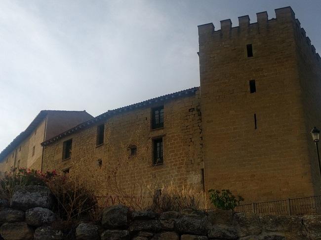Alava Medieval Labraza