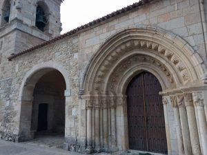 Portico de Ochate