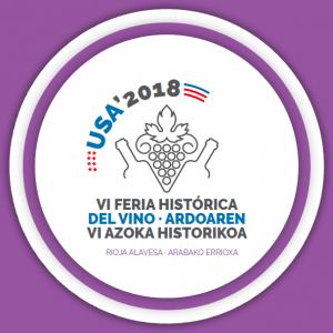 Feria Historica del Vino Navaridas 2018