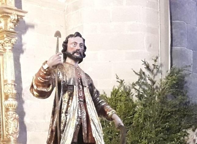 San Isidro en Álava
