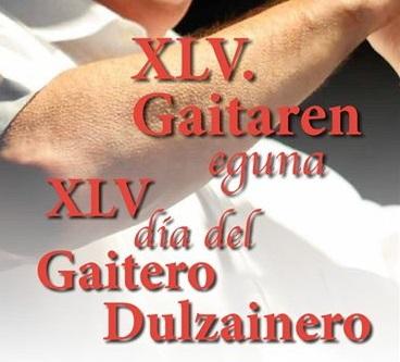 XLV Dia del Gaitero en Laguardia