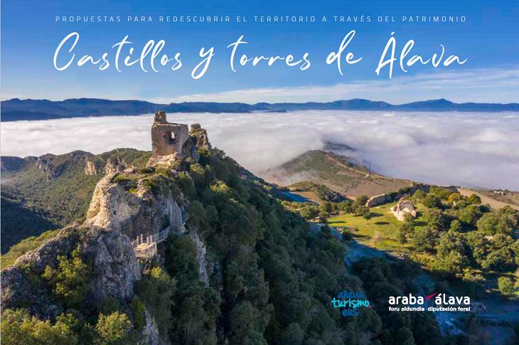 17 fortalezas y conjuntos monumentales para conocer el patrimonio histórico de Álava