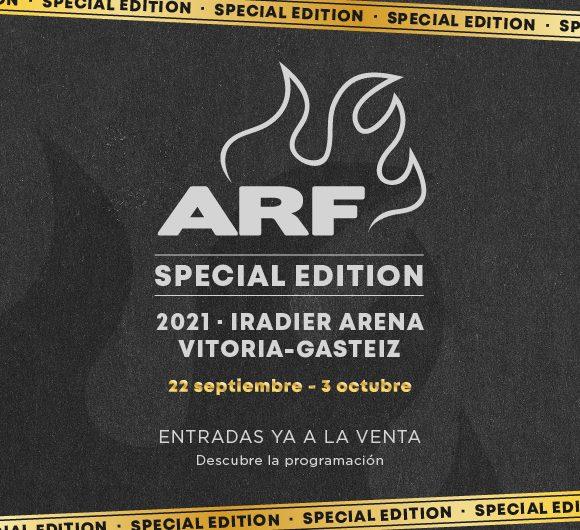 Azkena Rock, Edición Especial. Septiembre de 2021. Diez dias de música en directo en Vitoria- Gasteiz