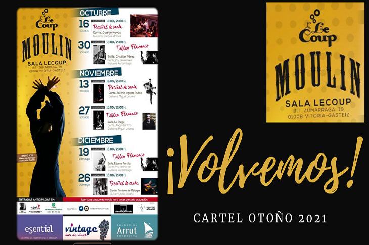 Este otoño regresan «los flamencos nómadas» a Vitoria-Gasteiz